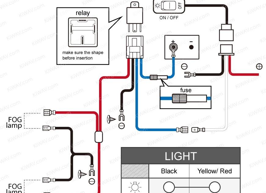 Serius Electrical Wire Diagram Fog Light Read Online 0JO27