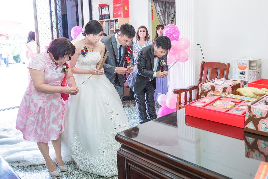 064桃禧航空城酒店婚攝