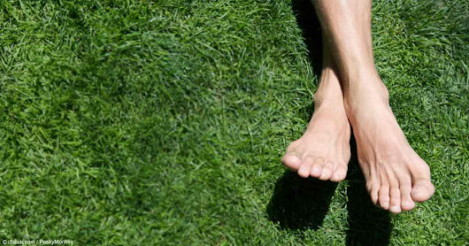 How Does Grounding or Earthing Impact Your Health?