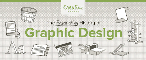 #history of #graphic #design #infographic #web #design