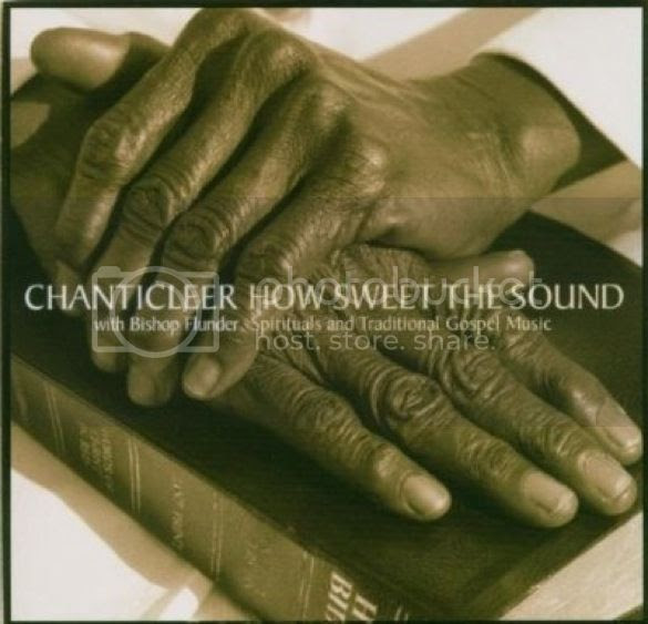 Chanticleer - How Sweet The Sound photo ChanticleerHowSweetTheSoundCOVER_zps1a33346f.jpg