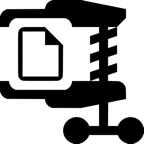 compress svg png icon