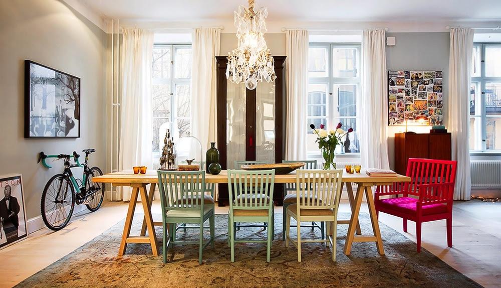 LuxuryRealEstate Apartment Stockholm 1