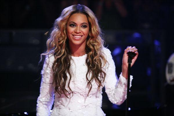 Beyonce, Beyonce