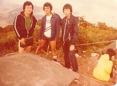 Mt Ophir3 (5 Apr1980)