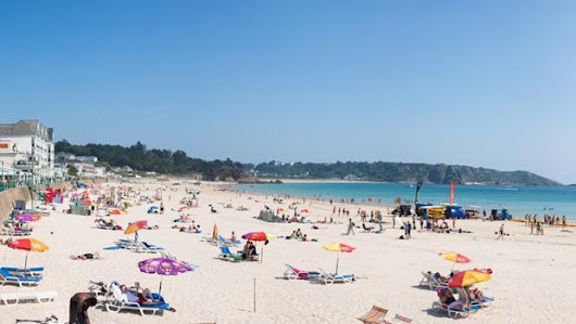 Beachfront Holidays In Jersey - JerseyTravel.com