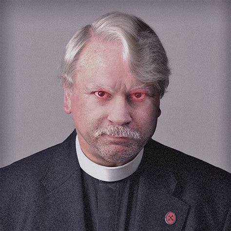 Reverend Robert Parsimony   Comedy Bang! Bang! Wiki