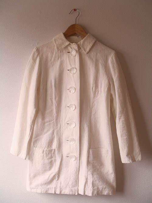 60's coat