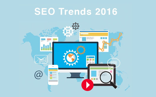 The 6 Major SEO Trends That Will Lead 2016 - JHG Media Group