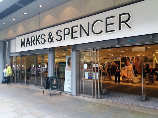 Putting Marks and Spencer Opticians to the test - HodgePodgeDays