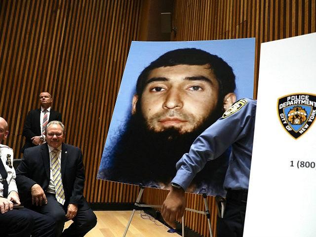 Risultati immagini per Sayfullo Saipov trump death penalty