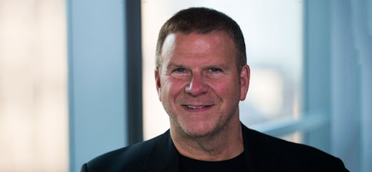 Landry's CEO Tilman Fertitta on How to Spot a Billion-Dollar Idea