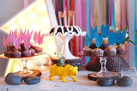 Native American Themed Cake Ideas and Designs