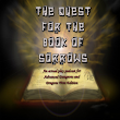 The Book of Sorrows Actual Play Podcast Episode 2