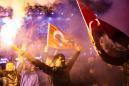 Erdogan's AKP suffers upset in Turkey's two main cities