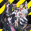 Viz Media Announces Blood Lad's English Dub Cast