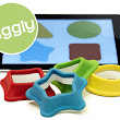 Tiggly: The first iPad toy for toddlers