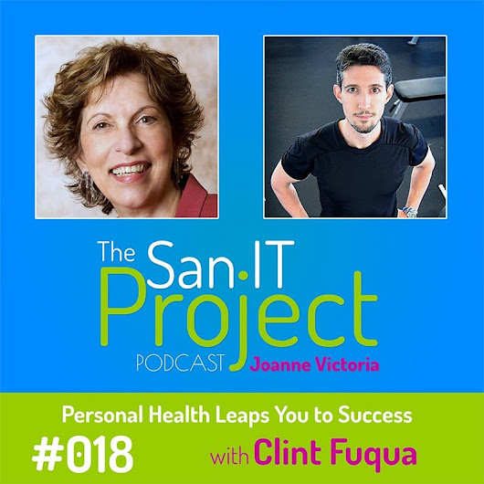 Clint Fuqua – Personal Health Leaps You to Success