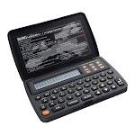 1Deebrand - Pocket Translator LCD 143744 - Grey