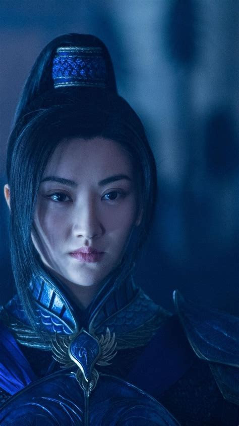 Wallpaper The Great Wall, Jing Tian, best movies, Movies