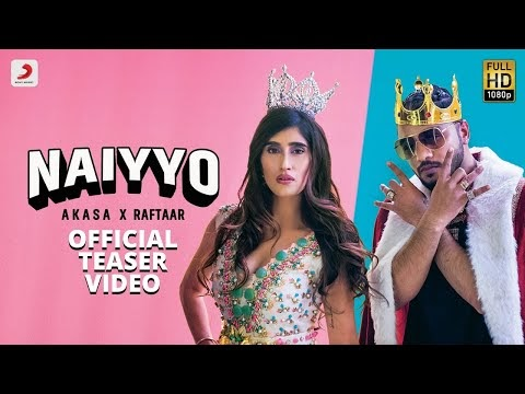 NAIYO SONG LYRICS RAFTAAR