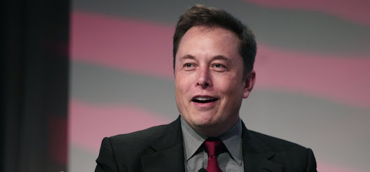 Elon Musk Had a Hilarious Response to More Than 60,000 People Canceling Their Tesla Model 3 Orders