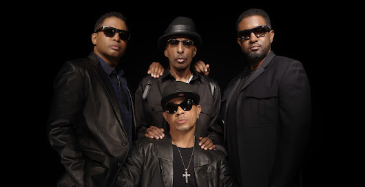 INTERVIEW: R&B Legends After 7 Revisit & Revive Their Glory Days