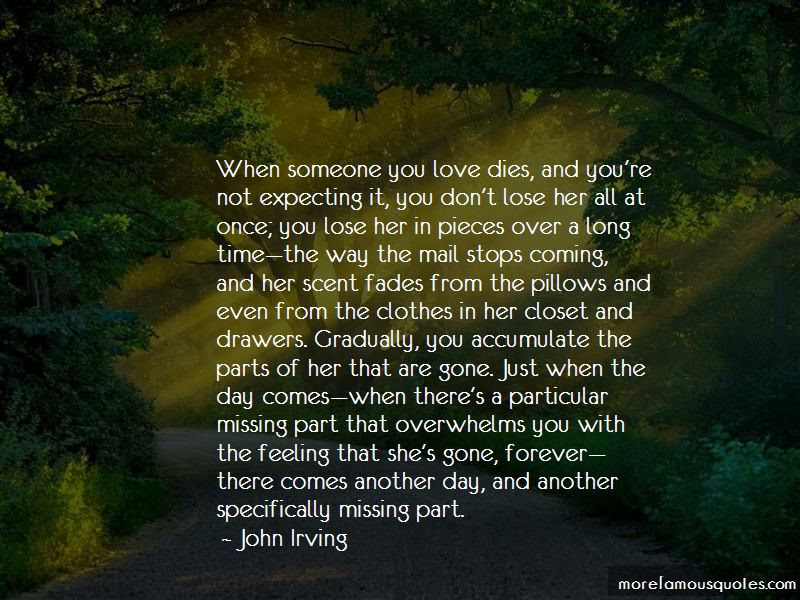 Quotes About Time And Missing Someone Top 15 Time And Missing