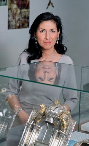 Museu Judaico de Viena é criticado por possuir objetos roubados por nazistas