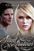 Silver Shadows (Bloodlines Series #5)