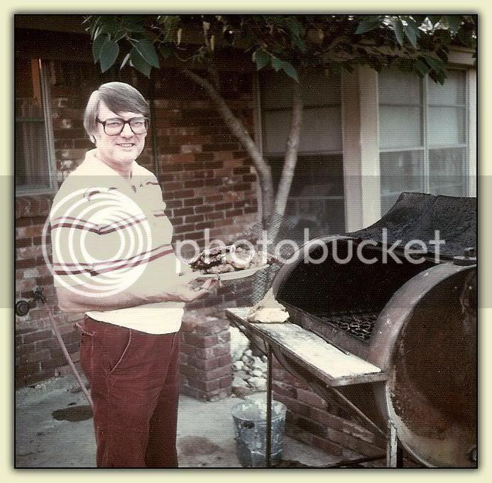 Billie Bob 1976
