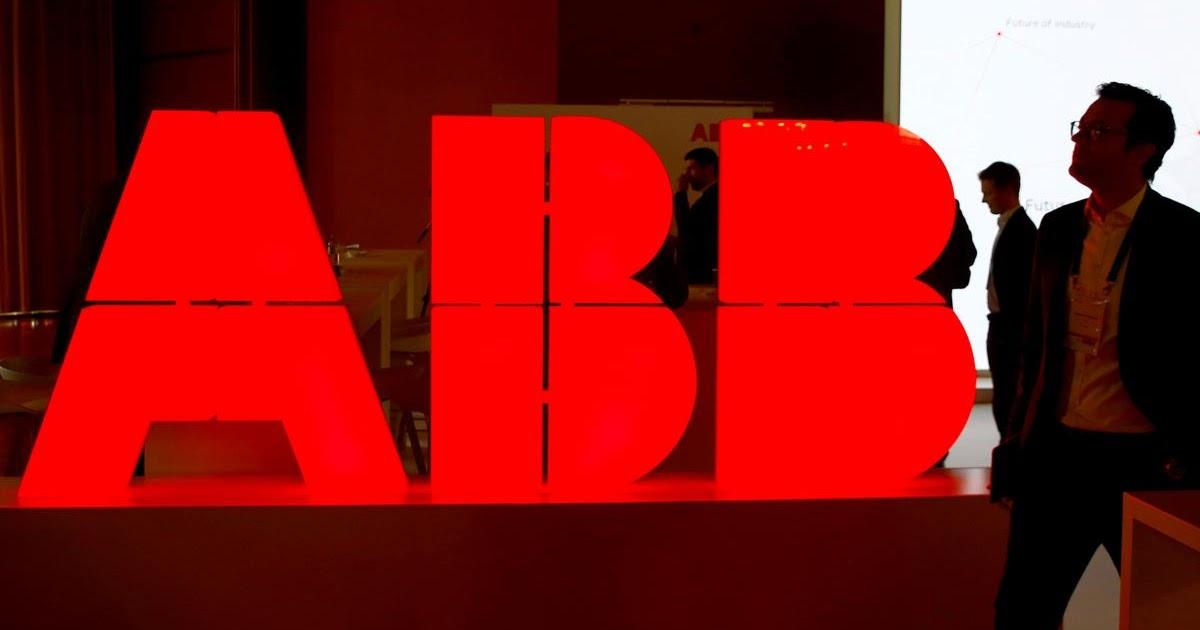 ABB shares jump as new CEO raises turnaround hopes - The 5th News