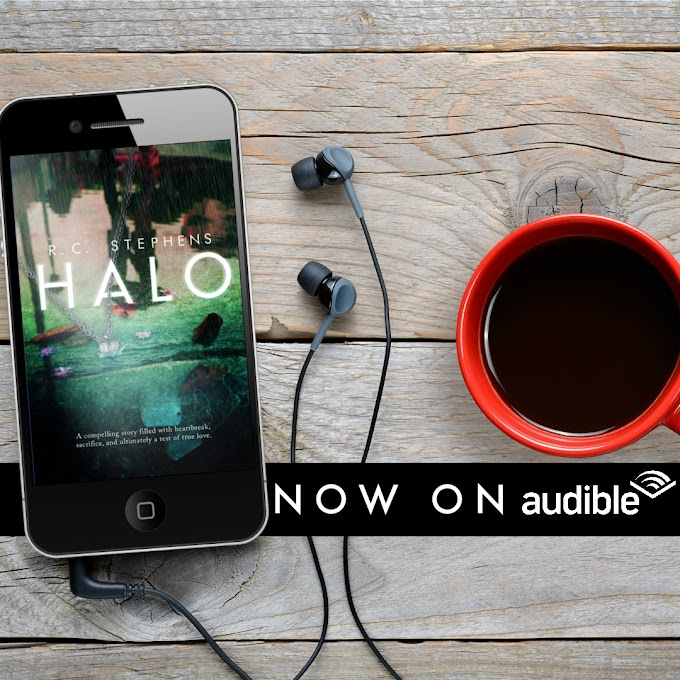 A new audio release from R.C. Stephens!