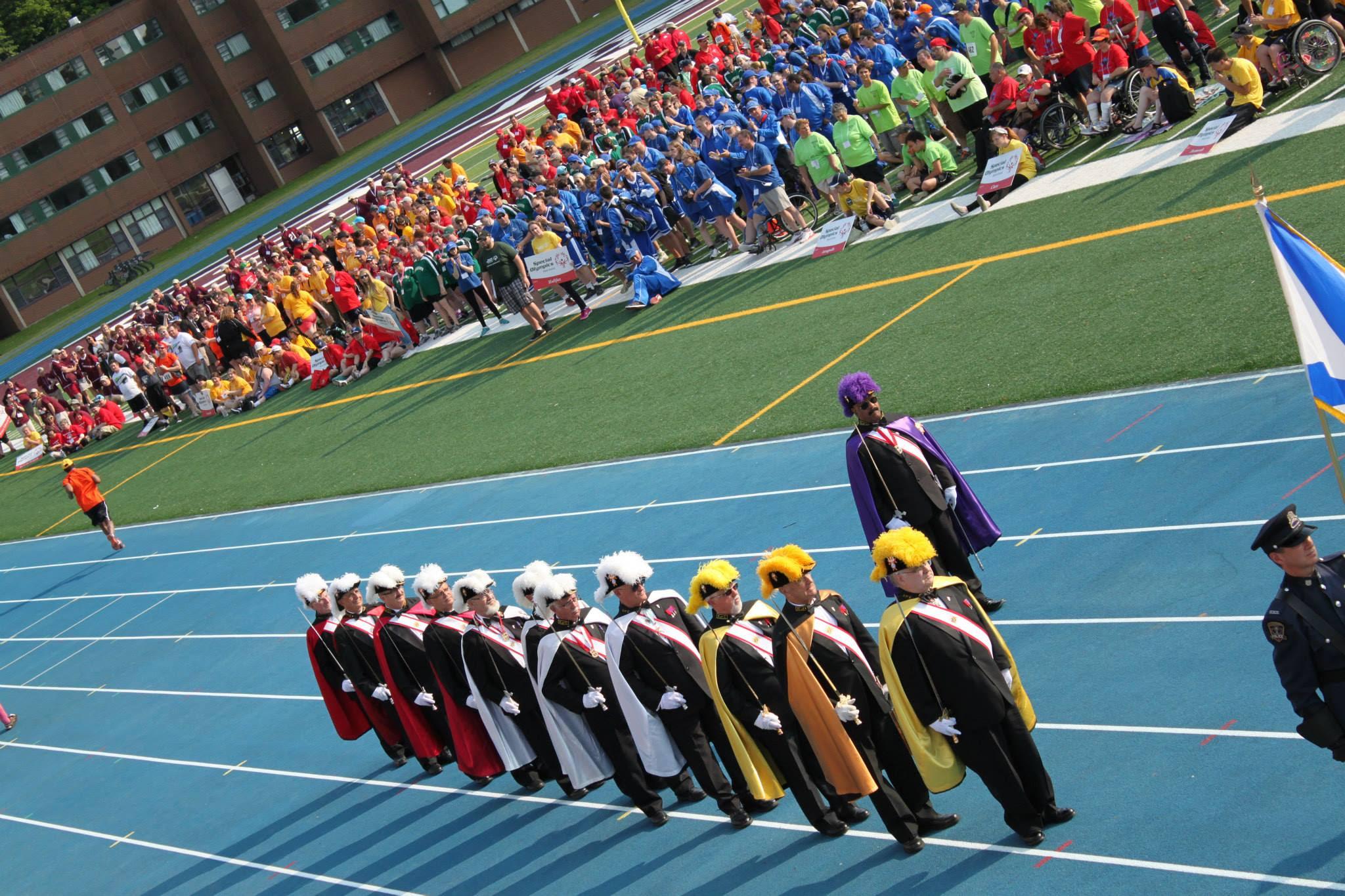 Provincial Summer Games - Special Olympics Nova Scotia