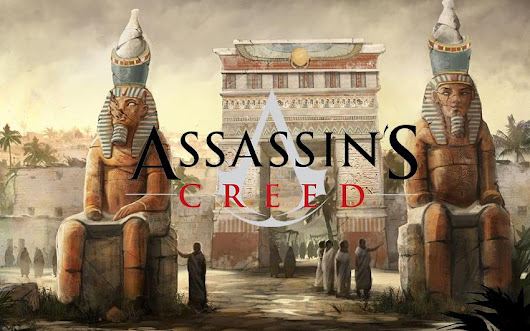 Assassin's Creed Egypt listado para Nintendo Switch