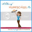 A Slice of Homeschool Pie