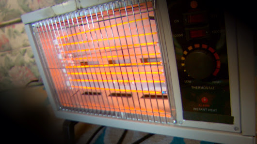 Space heaters can cause deadly fires: Here's what you need to know