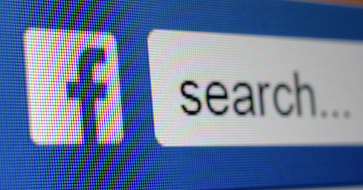 Facebook Search Ads are Now Available to Select Businesses in North America - Search Engine Journal