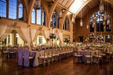 Breathtaking Book Wedding at Agnes Scott College in