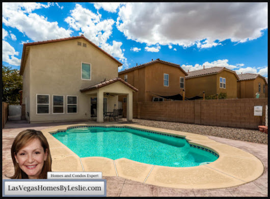 North Las Vegas Home with Pool - 3304 Brayton Mist Dr 89081