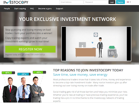 • InvestoCopy System | 100% Honest Scam Investigation! •