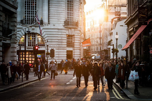 The UK's population is growing - what does this mean for the economy? | Yello Pixel