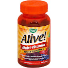 Nature's Way Alive! Adult Multi-Vitamin Gummies - 90 count