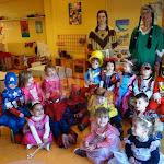 Saulon-la-Chapelle | Saulon-la-Chapelle : les élèves ont fêté carnaval