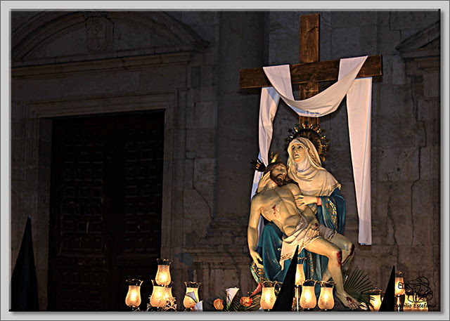 5 Semana Santa Briviesca
