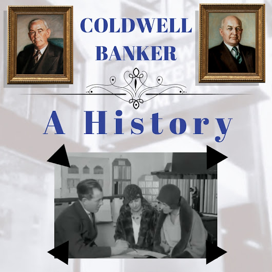 The History of Coldwell Banker