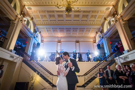 Colleen & Mike: Married, Providence Public Library