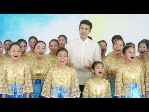 WATCH: ASEAN Spirit (PH ASEAN Chairmanship Theme Song)