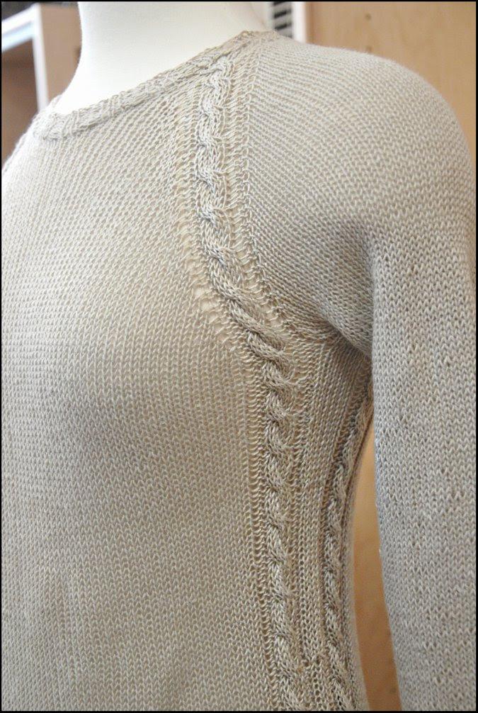 never not knitting september 2011