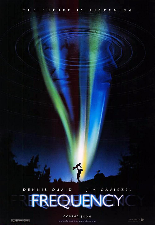 Resultado de imagem para Frequency 2000 posters